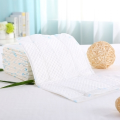 Ultra Absorbent Breathable Disposable Baby Diaper