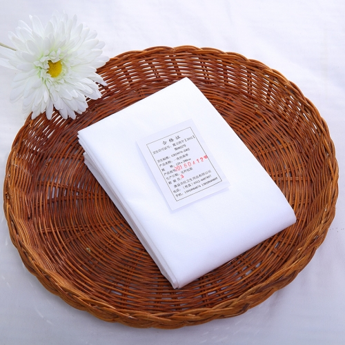 Disposable massage sheet - Disposable bed cover