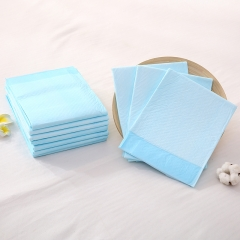 Newest high quality disposable multifunctional nursing pad